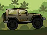 Побег с тропических джунглей