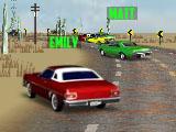 Мощные автомобили V8