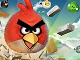 Angry birds: скрытые буквы