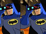 Бэтмен: обнаружитель отличий