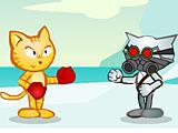 Войны котов