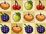 Пещера фруктов