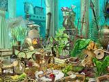 Рыбный дом: скрытый Одиссей