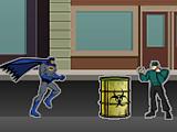 Бэтмен: ускорение Готэм-сити