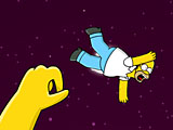 Пинок Гомера