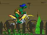 Мотоцикл Леонардо
