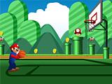 Баскетбол Марио