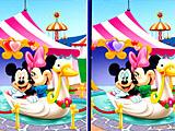 Микки Маус: 6 отличий