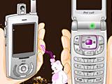 Укрась мой мобильник