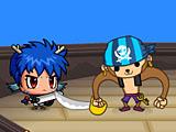 Принц против пиратов