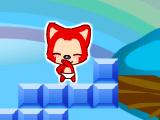 Радужная лисица