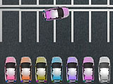 Скоростная парковка