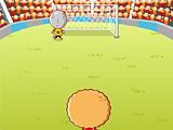 Футбольная битва