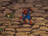 Защита героев: Человек Паук