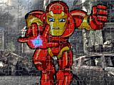 Командный супергерой
