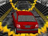 Оглушительный водила 3Д