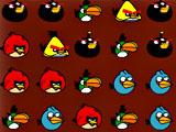 Angry birds: совпадения