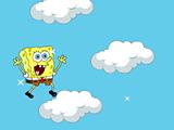Губка Боб: облака