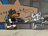 Пёс-разрушитель 2