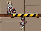Идите роботы 2