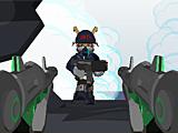 Вооруженный кролик 2