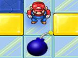 Марио-бомбермен