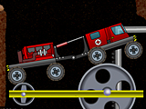 Горный водитель-спасатель 3