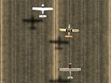 Месть самолета