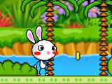 Радужный кролик 2