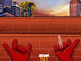 Спайдермен: злодеи