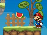 Фрукты Супер Марио