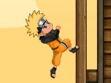 Супер прыжки Наруто