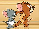 Том и Джерри: налет на холодильник
