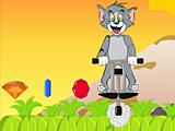 Том и Джерри: прыг прыг