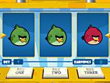 Злые птички: слот-автомат