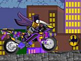 Бартмен - зомби-терминатор