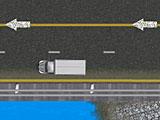 Парковка грузовика: побережье Джерси