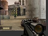 Перекрестный огонь: король снайперов