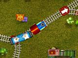 Экспресс поезд