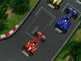 Формула-1: парковка