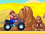Квадроцикл Марио 2: ремикс