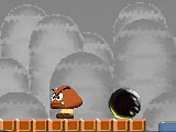 Марио: большой взрыв