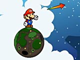 Гравитация Марио