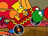 Цирковая езда Симпсонов