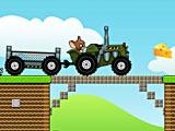 Том и Джерри: трактор