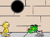Томми: канализационный побег