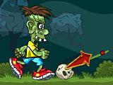 Гол зомби
