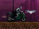 Бэтмен: темная погоня