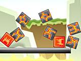 Блоки камикадзе 2