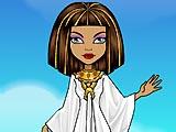 Клео де Нил: спа макияж / Cleo De Nile Spa Make Over